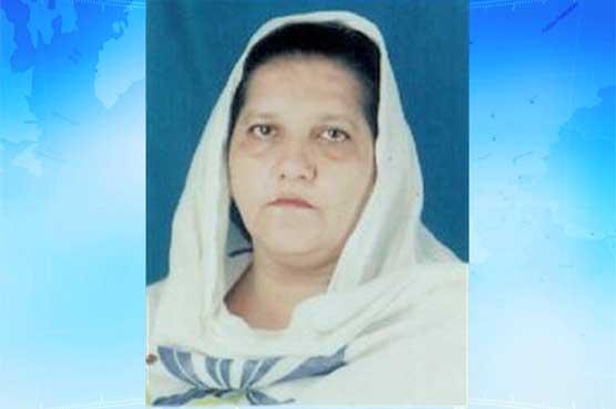 Servant killing case: Interim bail of MPA's daughter approved