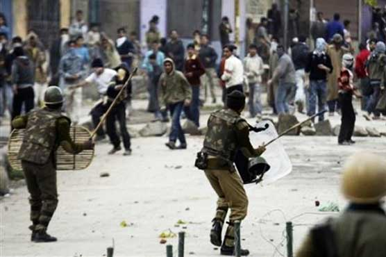 Kashmir Martyrs' Day being observed today