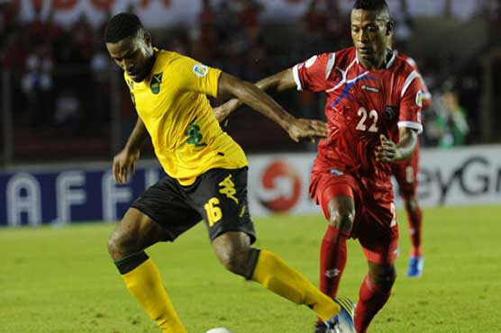 Football: Jamaica hold Mexico to goalless draw