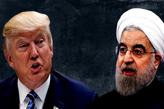 Trump likely to say Iran complying with nuclear deal