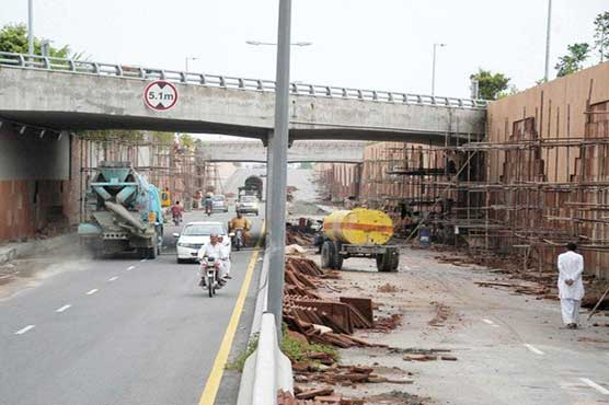 Ring Road project: Punjab govt issues notice to vacate more than 300 houses