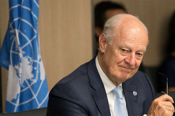 Syrian gov't: No direct talks with opposition