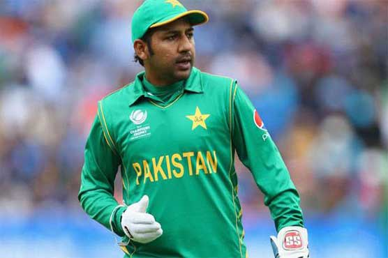 Time for global cricket to resume in Pak, says Sarfraz Ahmed