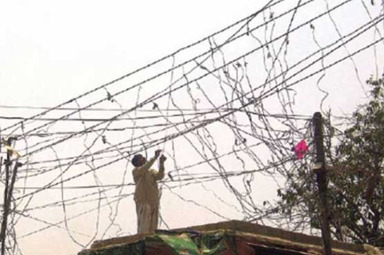 Shocking rise in power theft, LESCO line losses surge to 21pc