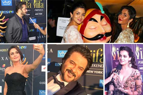 IIFA is India's biggest media event and one of the world's most-watched annual entertainment shows