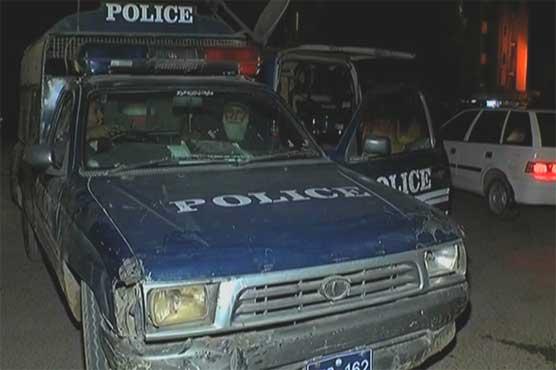 Karachi: Two killed in robbery bid at milk shop