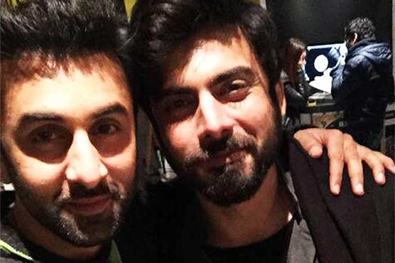 My mother is borderline obsessed with Fawad Khan, say Ranbir Kapoor