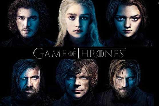 Winter is here: 'Game of Thrones' begins season seven