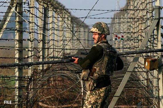 Pakistan violates ceasefire in J&K's Rajouri, 1 jawan martyred