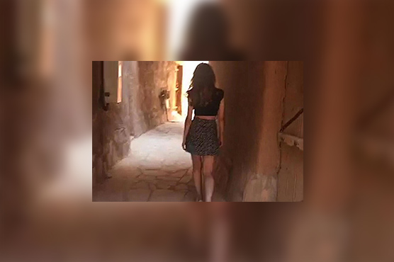 Video of 'indecently dressed' woman at heritage site prompts investigation — Saudi Arabia