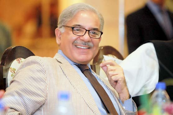 Pakistan News -  Shahbaz Sharif Disqualification Case in Lahore High Court