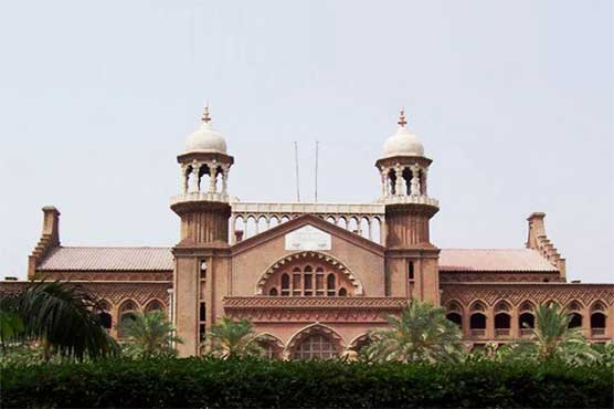 LHC suspends notification of Usman Khattak's appointment as IG Punjab