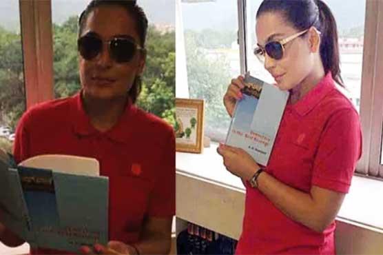 Meera takes poetry book as 'English Grammar'