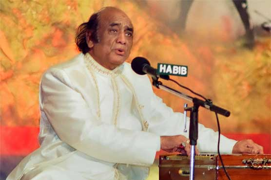 Let's celebrate Mehdi Hasan's 90th birthday by listening to his best 10
