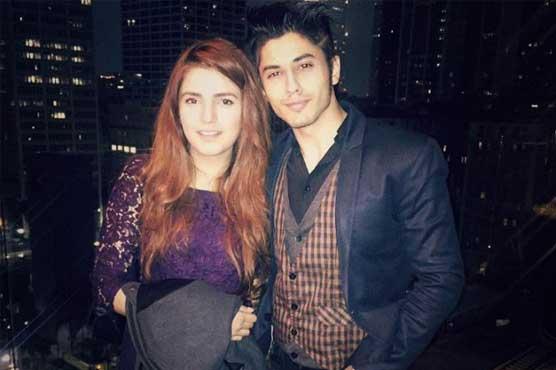 Ali Zafar's brother to debut with Momina Mustehsan in Coke Studio