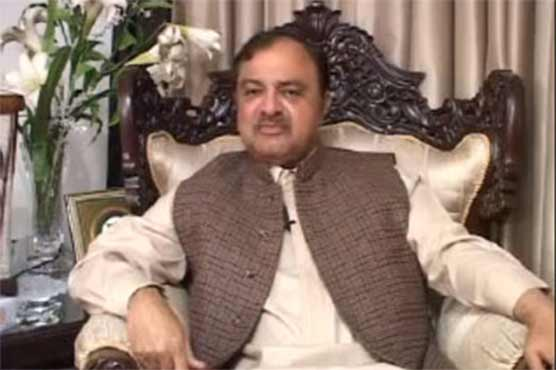Punjab Revenue Minister Ata Manika resigns