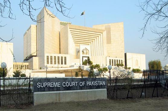 Tired of asking again and again about real owner of London flats: Justice Azmat
