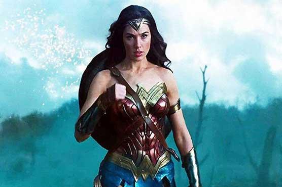 Tunisia bans Wonder Woman film over Israeli star