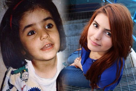 These #BackInTheDay photos of Momina Mustehsan are a treat to watch