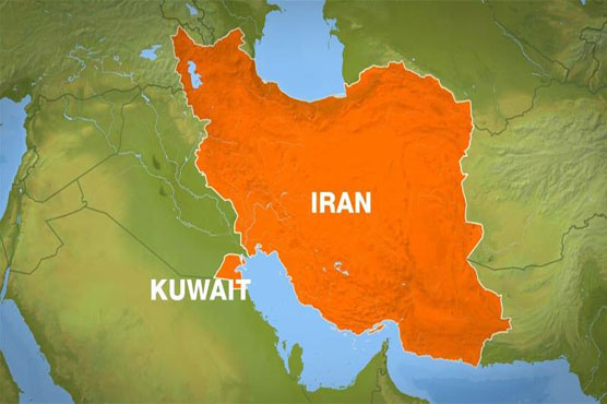 Iran Summons Kuwaiti Charges d'Affaires Amid Restrictions on Mission's Staff