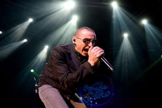 Linkin Park's Chester Bennington dies of suspected suicide