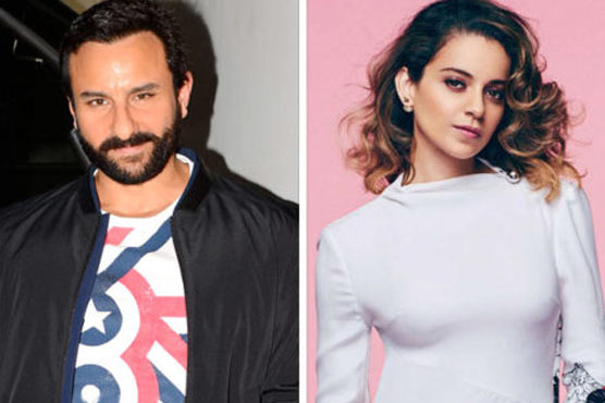 I apologised to Kangana, Saif writes on nepotism in Bollywood