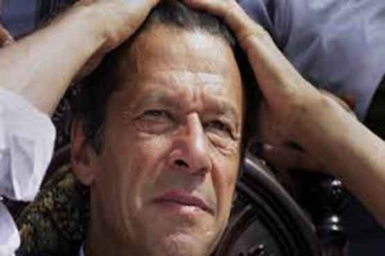Imran Khan fails to prove money trail