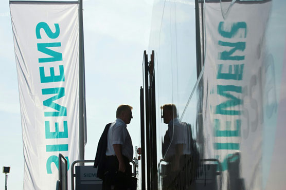 Siemens says all four 'Taman' turbines illegally shipped to Crimea
