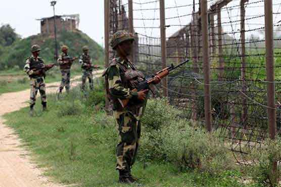 Pak Army rejects Indian allegation of targeting 'civilians' along LoC: ISPR