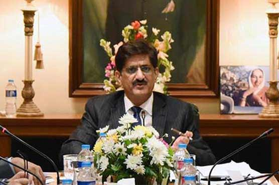 Sindh cabinet approves amendment in NAB bill