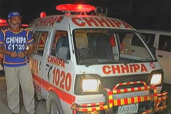 Karachi: 4 terrorists killed in encounter with police