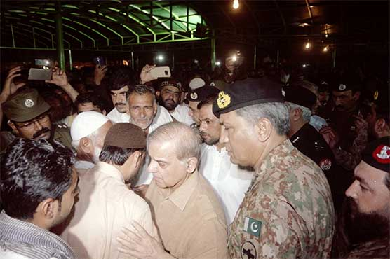 Lahore in grip of grief after Ferozepur Road blast