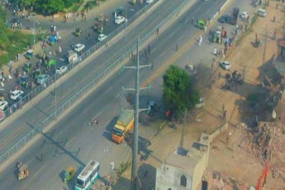 European Union condemns Lahore suicide attack