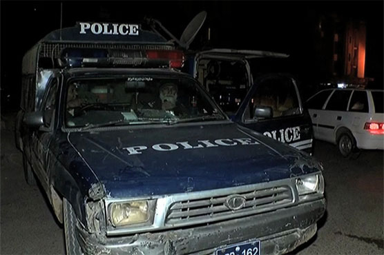 Karachi police arrest notorious target killer