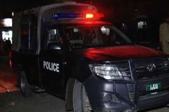 Lahore: CTD apprehends two terrorists, recovers arms
