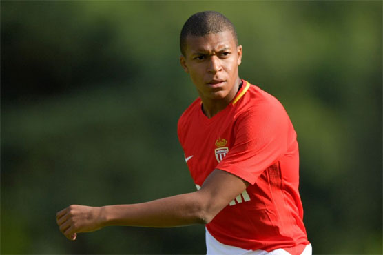 Real Madrid's PS161m Mbappe deal: report