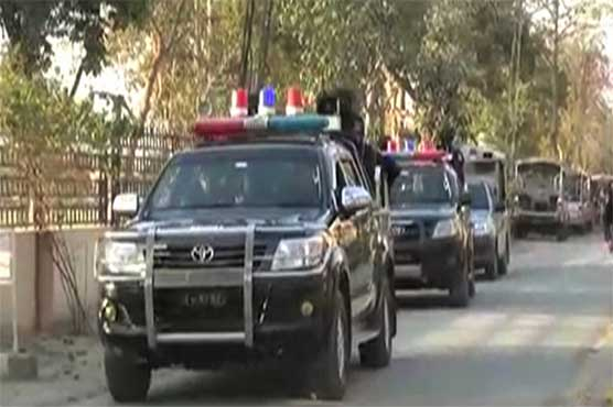 Op Radd-ul-Fasaad: 21 suspects arrested from Punjab