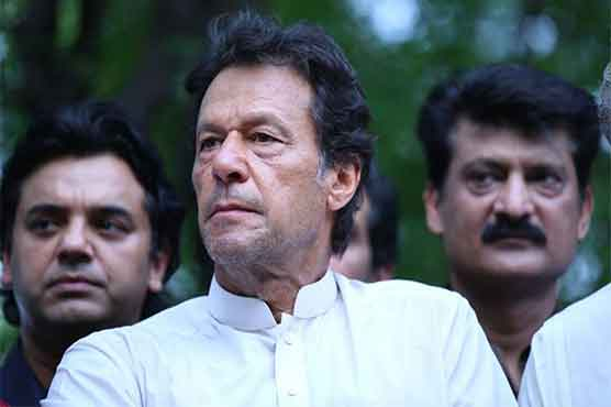'Zardari, you're next' - warns Imran at Nawaz ouster celebrations