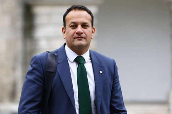 Taoiseach Leo Varadkar rules out Irish Sea as new border after Brexit