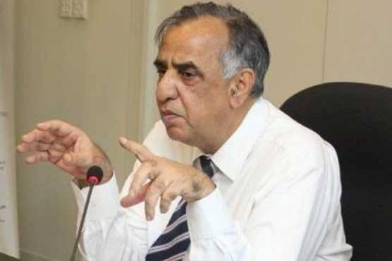 Pakistan's ex-market regulator sent to judicial remand