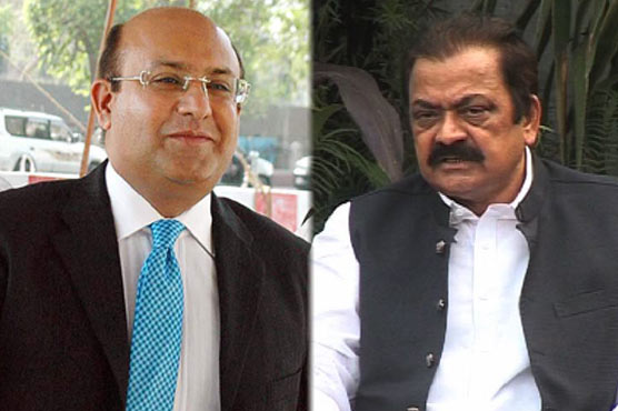Shuja-ur-Rehman or Rana Sana likely to replace Punjab CM: sources