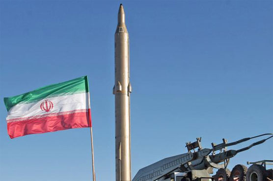 US Hits Iran With Sanctions After 'Provocative' Space Launch