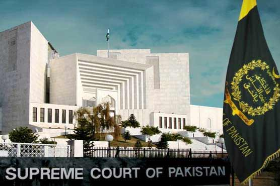 SC resumes hearing of Imran Khan disqualification case