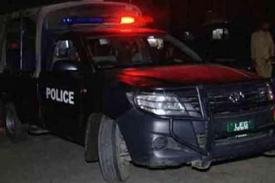 Under custody accused killed during alleged police torture