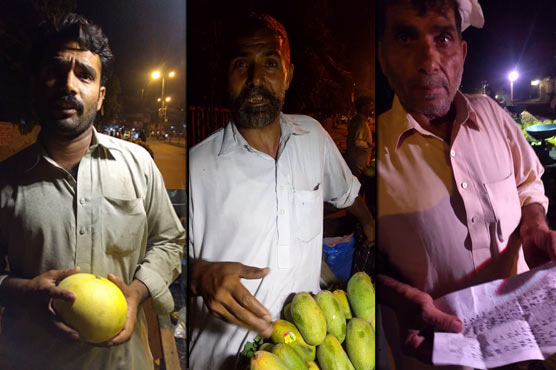 Local vendors react to #FruitBoycott