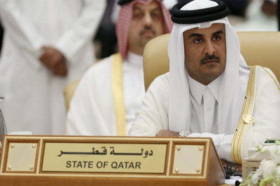 Qatar calls Arab moves to cut ties unjustified, baseless - Jazeera