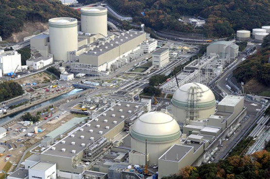 Nuclear-wary Japan restarts another atomic reactor