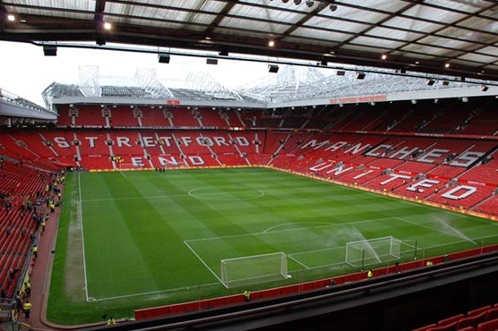 Man Utd world's most valuable club now, not Madrid: Forbes