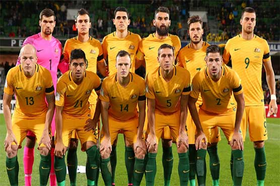 Football: Australia face Saudis in must-win World Cup qualifier