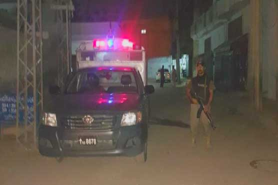 Lahore: 29 suspects arrested in combing operation